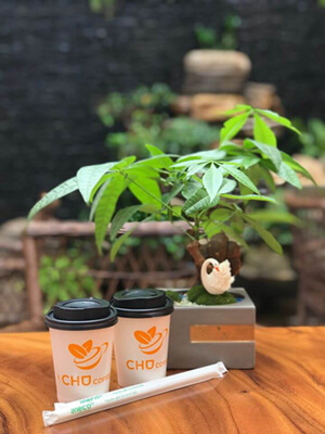 coffee Da Nang